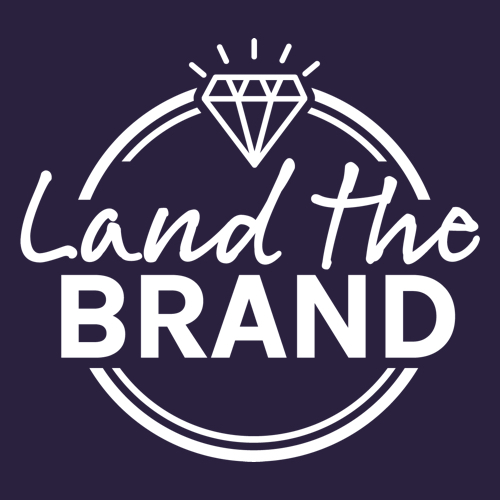 Land The Brand
